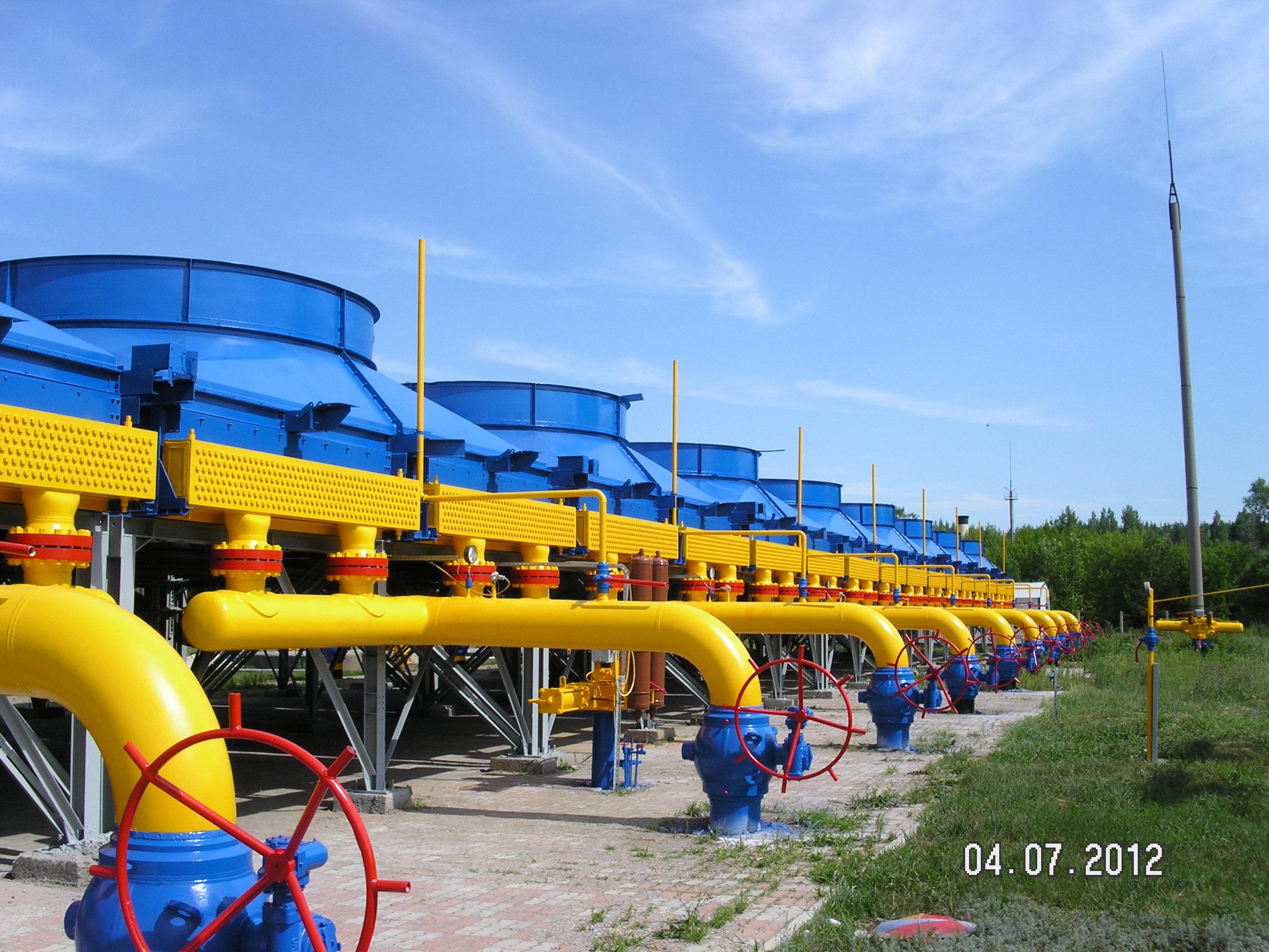 ООО Газпром трансгаз Самара КР Тольятинское ЛПУ МГ